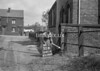 SD871450B, Ordnance Survey Revision Point photograph in Greater Manchester
