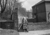 SD871361A, Ordnance Survey Revision Point photograph in Greater Manchester
