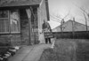 SD861389A, Ordnance Survey Revision Point photograph in Greater Manchester