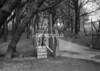 SD871475K, Ordnance Survey Revision Point photograph in Greater Manchester