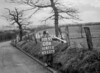 SD851208B, Ordnance Survey Revision Point photograph in Greater Manchester