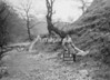 SD851411B, Ordnance Survey Revision Point photograph in Greater Manchester