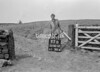 SD831217B, Ordnance Survey Revision Point photograph in Greater Manchester
