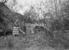 SD851451K1, Ordnance Survey Revision Point photograph in Greater Manchester
