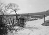 SD851329A, Ordnance Survey Revision Point photograph in Greater Manchester