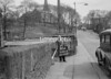 SD851485A, Ordnance Survey Revision Point photograph in Greater Manchester