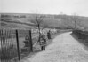 SD851484A, Ordnance Survey Revision Point photograph in Greater Manchester
