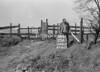 SD851325A2, Ordnance Survey Revision Point photograph in Greater Manchester
