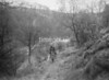 SD851450A, Ordnance Survey Revision Point photograph in Greater Manchester