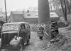 SD851468K, Ordnance Survey Revision Point photograph in Greater Manchester