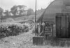 SD871595L, Ordnance Survey Revision Point photograph in Greater Manchester