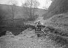 SD851451R, Ordnance Survey Revision Point photograph in Greater Manchester