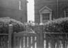 SD871580L, Ordnance Survey Revision Point photograph in Greater Manchester