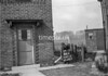 SD871386K, Ordnance Survey Revision Point photograph in Greater Manchester