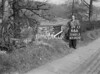 SD851366A2, Ordnance Survey Revision Point photograph in Greater Manchester