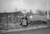 SD861355B, Ordnance Survey Revision Point photograph in Greater Manchester