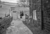 SD861448A, Ordnance Survey Revision Point photograph in Greater Manchester