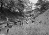 SD871660L, Ordnance Survey Revision Point photograph in Greater Manchester