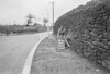 SD861416A, Ordnance Survey Revision Point photograph in Greater Manchester