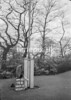 SD871216B, Ordnance Survey Revision Point photograph in Greater Manchester