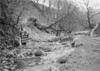 SD851411A, Ordnance Survey Revision Point photograph in Greater Manchester