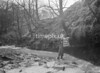 SD851226B, Ordnance Survey Revision Point photograph in Greater Manchester