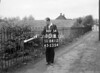 SD841210B, Ordnance Survey Revision Point photograph in Greater Manchester