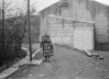 SD851232B, Ordnance Survey Revision Point photograph in Greater Manchester