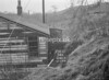 SD851234K, Ordnance Survey Revision Point photograph in Greater Manchester
