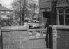 SD871481K, Ordnance Survey Revision Point photograph in Greater Manchester
