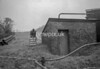 SD871464A, Ordnance Survey Revision Point photograph in Greater Manchester