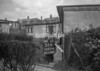 SD871451K, Ordnance Survey Revision Point photograph in Greater Manchester