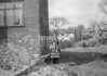 SD871257B, Ordnance Survey Revision Point photograph in Greater Manchester