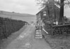 SD861428A, Ordnance Survey Revision Point photograph in Greater Manchester