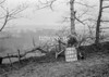 SD851229A, Ordnance Survey Revision Point photograph in Greater Manchester
