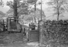 SD861550L, Ordnance Survey Revision Point photograph in Greater Manchester