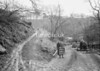 SD851224A, Ordnance Survey Revision Point photograph in Greater Manchester