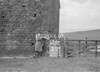 SD831200A, Ordnance Survey Revision Point photograph in Greater Manchester