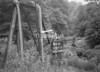 SD871586K, Ordnance Survey Revision Point photograph in Greater Manchester