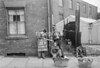 SD901322B, Ordnance Survey Revision Point photograph in Greater Manchester