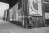 SD901339B, Ordnance Survey Revision Point photograph in Greater Manchester