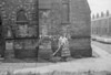 SD901269B, Ordnance Survey Revision Point photograph in Greater Manchester