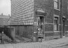 SD901357B, Ordnance Survey Revision Point photograph in Greater Manchester