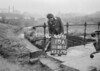 SD881210A, Ordnance Survey Revision Point photograph in Greater Manchester