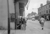 SD901308A, Ordnance Survey Revision Point photograph in Greater Manchester