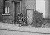 SD891315B, Ordnance Survey Revision Point photograph in Greater Manchester