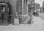 SD891374A, Ordnance Survey Revision Point photograph in Greater Manchester