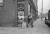SD901319B, Ordnance Survey Revision Point photograph in Greater Manchester