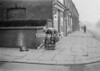 SD891307A, Ordnance Survey Revision Point photograph in Greater Manchester