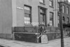 SD901317A, Ordnance Survey Revision Point photograph in Greater Manchester